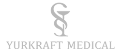 yurkraft logo grey