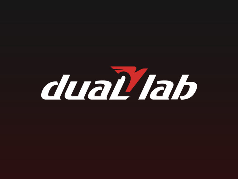 bual lab logo
